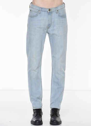 Lee Jean Pantolon | Arvin - Regular Tapered Mavi